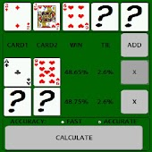 Poker Odds Calculator Android
