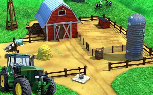 玩休閒App|拖拉機遊戲免費|APP試玩