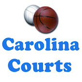 Carolina Courts Sport Facility