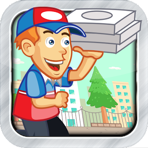 Pizza Delivery Run for PC and MAC