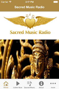 Sacred Music Radio- screenshot thumbnail