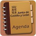 Guía de Medios Junta Castilla logo
