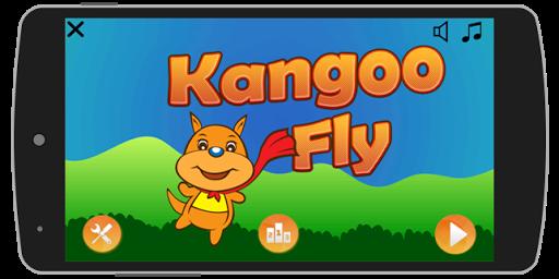 Kangoo Fly