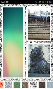 Photo Collage - Pic Frame - screenshot thumbnail