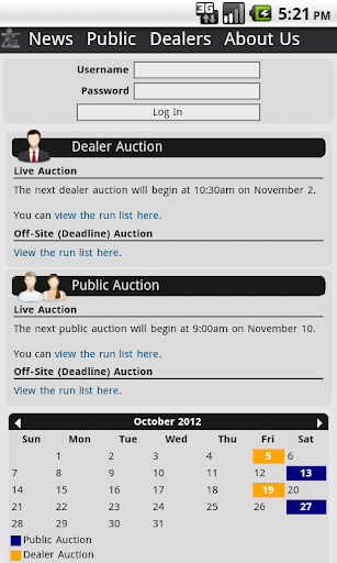 【免費購物App】North Toronto Auction Mobile-APP點子