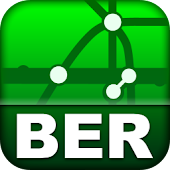 Berlin Transport Map - Free