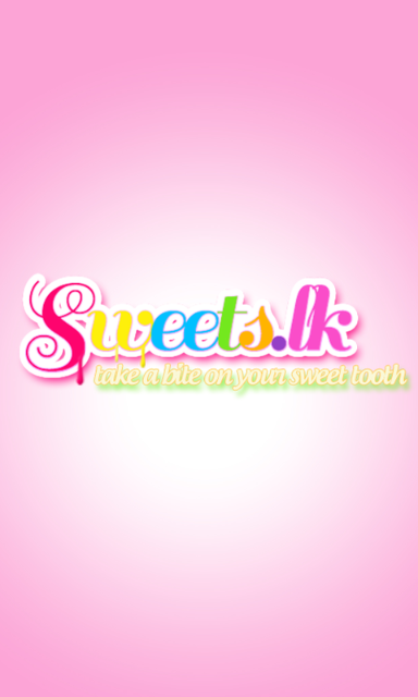 Sweets.lk- screenshot