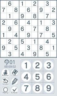 Sudoku by Nikoli Lite