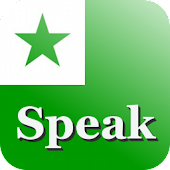 Speak Esperanto