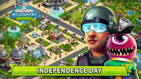 2020: My Country 4.50.9297 APK Android