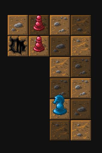 لعبة Chesslike: Adventures in Chess v1.02 لجوالات الاندرويد