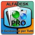 AlfaDeskPro Invoice CRM icon