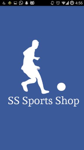 SS Sports Shop