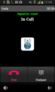 CITY DIALER- screenshot thumbnail