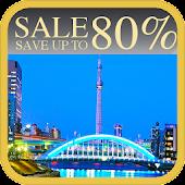 Tokyo Hotels Booking Cheap