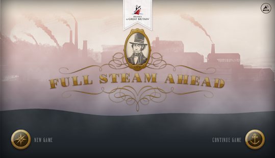 Full Steam Ahead - screenshot thumbnail
