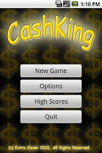 Cash King - Free - screenshot thumbnail