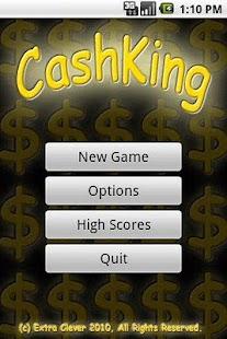 Cash King - Free - screenshot thumbnail