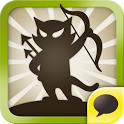 HunterCat for Kakao icon