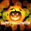 Halloween Theme Wallpaper icon
