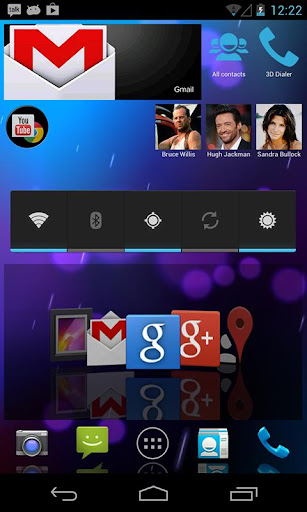 Color Go Launcher EX Locker - Android Apps on Google Play
