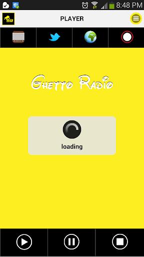 Ghetto Radio Kenya