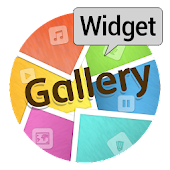 Monte Gallery Widget - Metal