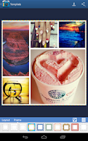 Screenshot of Phonegram for Instagram