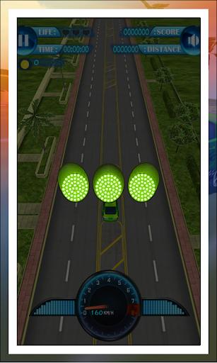 Dream Car Fast Speed