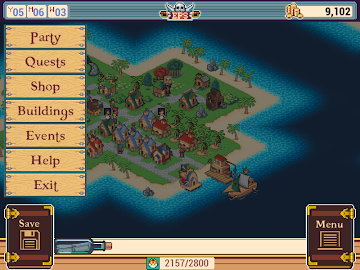 Epic Pirates Story Free Screenshot 7