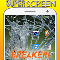 Break your screen ! icon