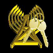 Zielnetz Flatrate Networkscan