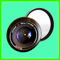 Camera Lens Filters Guide icon
