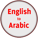 English to Arabic Dictionary icon