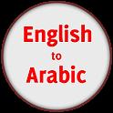 English to Arabic Dictionary icon