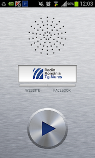 Radio Mures- screenshot thumbnail