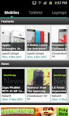 Techtree Android News & Magazines
