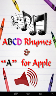 Learn ABC - Song and Words