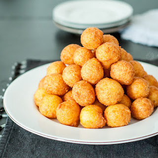 Cheese Balls