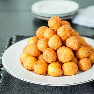 Cheese Balls.