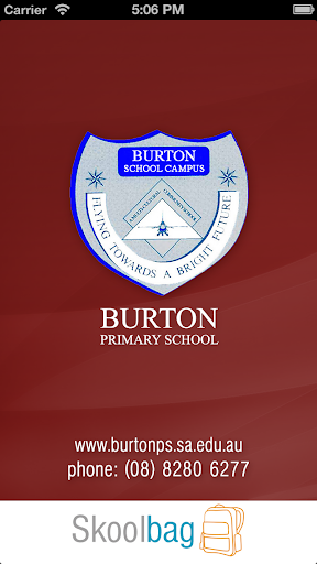 Burton Primary School