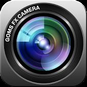 App Goms FX Camera - 곰스 FX 카메라 APK for Kindle