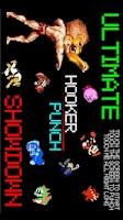 Screenshot of Ultimate Hooker Punch Showdown