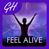 Feel Alive Now - Glenn Harrold