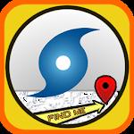 Find Me--Hurricane Safety App