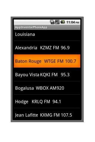New Orleans Football Radio