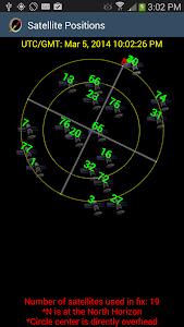 GPS Waypoints Navigator v8.3.3