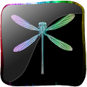 3D Dragon Fly icon