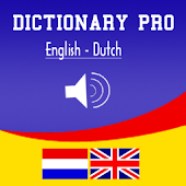 English-Dutch Dictionary Pro