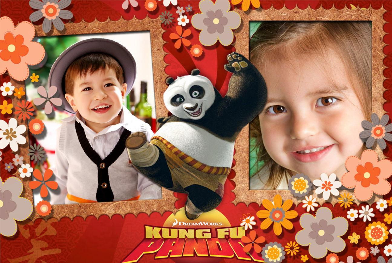 KID Frame Collage - screenshot